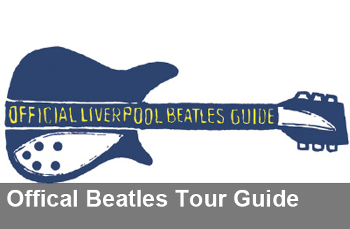 Official Beatles Guide