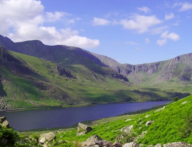 north wales tours