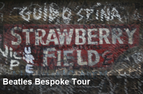Beatles Bespoke Tour